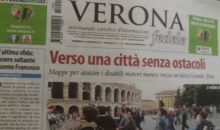 disMappa su Verona Fedele