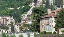 Funicolare Castel San Pietro (senza fermata intermedia), accessibilità disabili