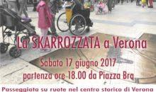 La Skarrozzata a Verona
