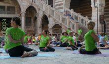 Giornata Internazionale dello Yoga 2017