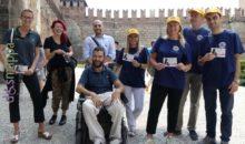 Verona Smart & Easy con disMappa: accessibile è meglio!