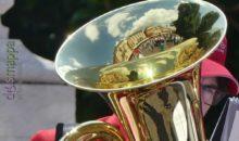 L'Orchestra di Mönchengladbach  suona in Bra