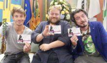 Giorgio Pasotti, Stefano Fresi e Paolo Ruffini per Accessibile è meglio