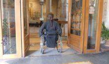 Accessibilità Basilica di San Zeno Maggiore