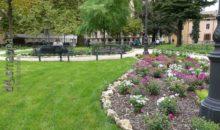 Riapertura dei Giardini in Piazza Indipendenza, migliora l'accessibilità