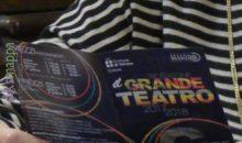 Il Grande Teatro 2017/2018, stagione da 10 e lode
