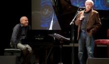 Gino Paoli e il Cielo in una stanza a Idem