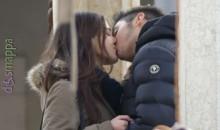 Il bacio alla berlina