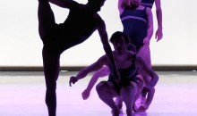 Balletto di Roma in Paradox (Sycho – Fem – Tefer)