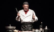 Macbeth Banquet al Teatro Laboratorio