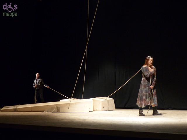 Passione, con Maddalena e Giovanni Crippa al Teatro Camploy di Verona