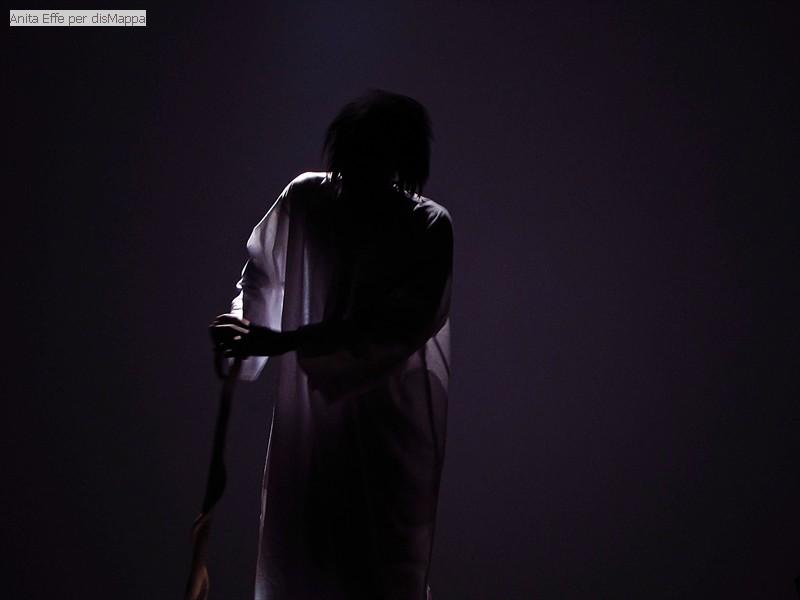 Mohamed Ba, Invisibili