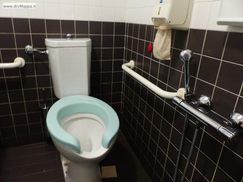 bagno disabili ristorante design casa creativa e mobili
